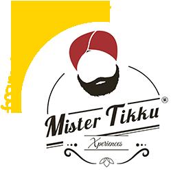 mister tikku logo